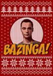 Big Bang Theory Short Sleeve T-Shirt