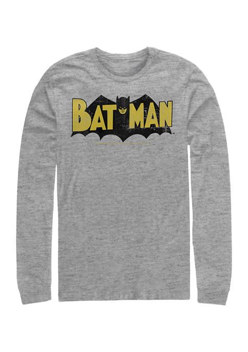 Batman™ Force of Good Graphic Long Sleeve T-Shirt