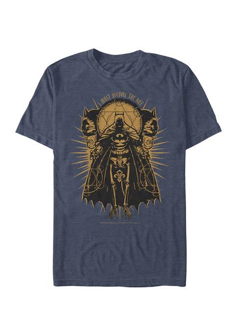 Batman™ Orange Graphic T-Shirt