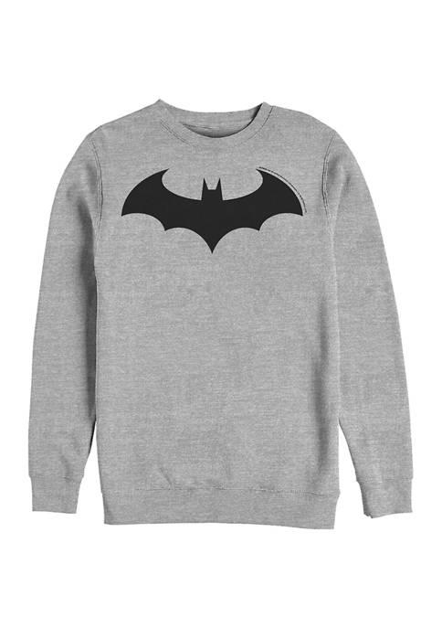 Batman™ Modern Graphic Crew Fleece Sweatshirt