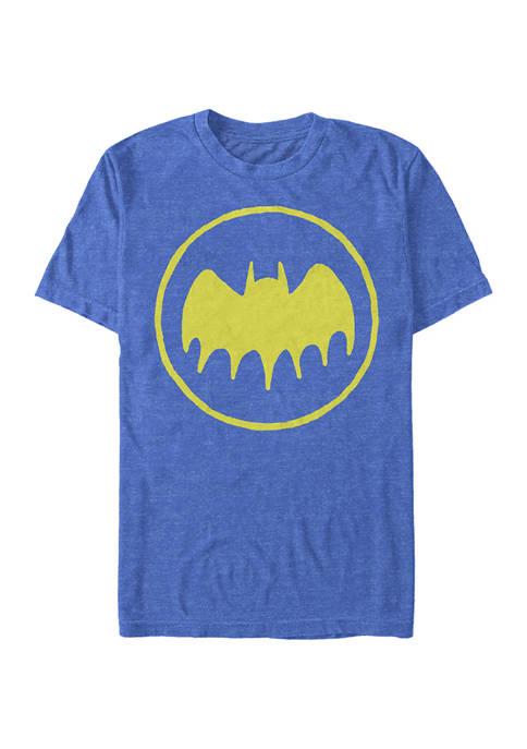 Batman™ Hand Logo Graphic T-Shirt