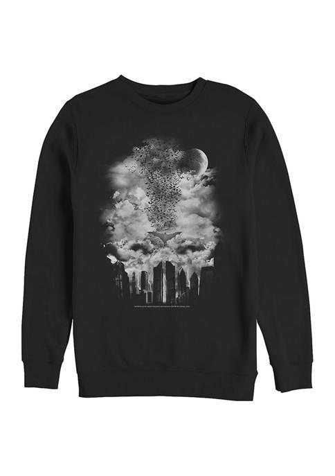Batman™ Bane Graphic Crew Fleece Sweatshirt