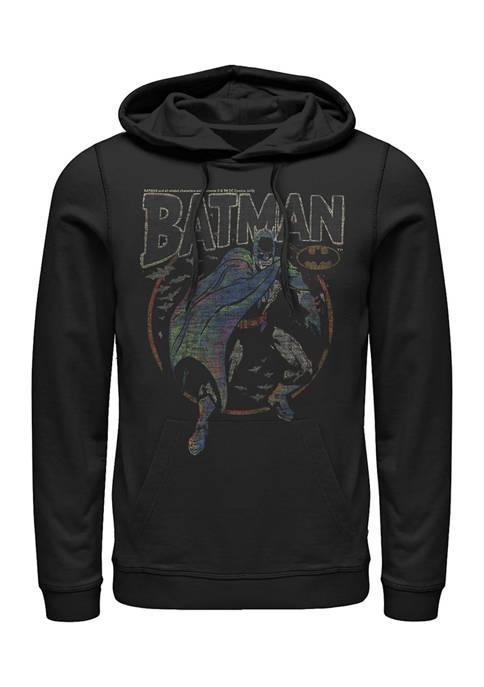 Batman™ Circle Graphic Hoodie
