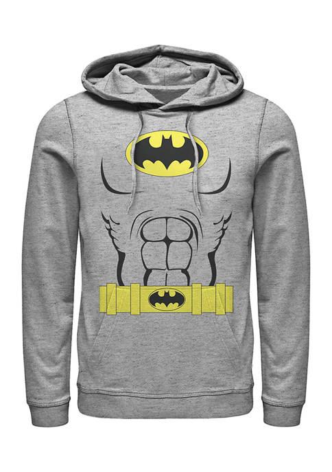 Batman™ Costume Graphic Hoodie