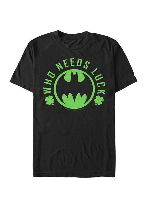 Batman™ Who Needs Batman T-Shirt