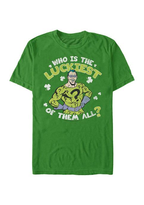 Batman™ Lucky Riddler T-Shirt