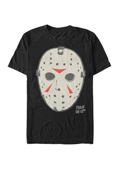 Friday the 13th Short Sleeve T-Shirt
