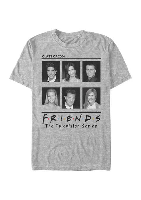 Class of 2004 Graphic Short Sleeve T-Shirt