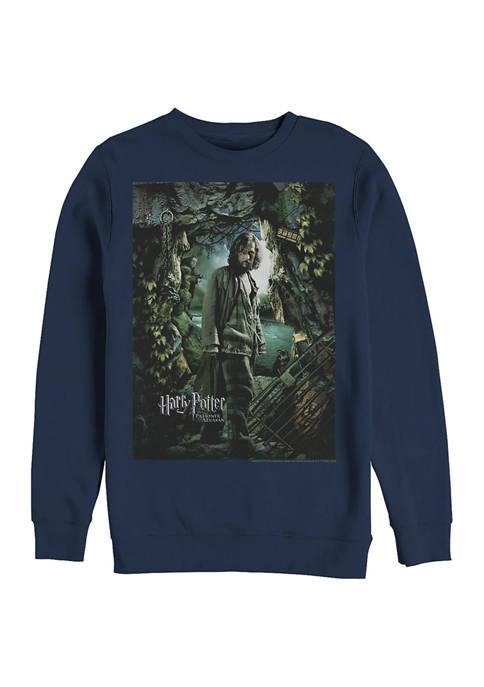 Harry Potter™ Harry Potter Sirius Azkaban Poster Crew