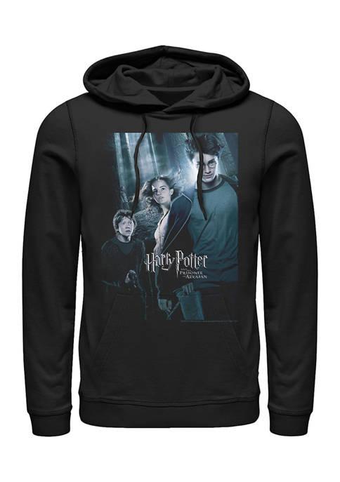 Harry Potter™ Harry Potter Azkaban Forest Poster Fleece