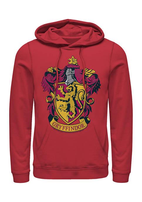 Harry Potter™ Harry Potter Gryffindor House Crest Fleece