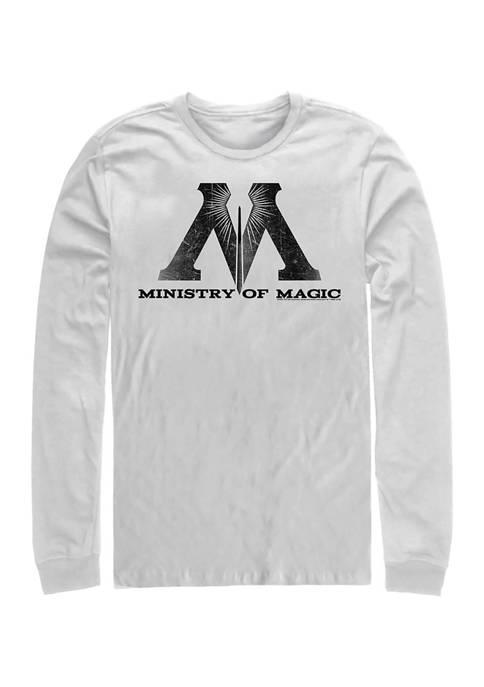 Harry Potter™ Harry Potter Ministry of Magic Logo