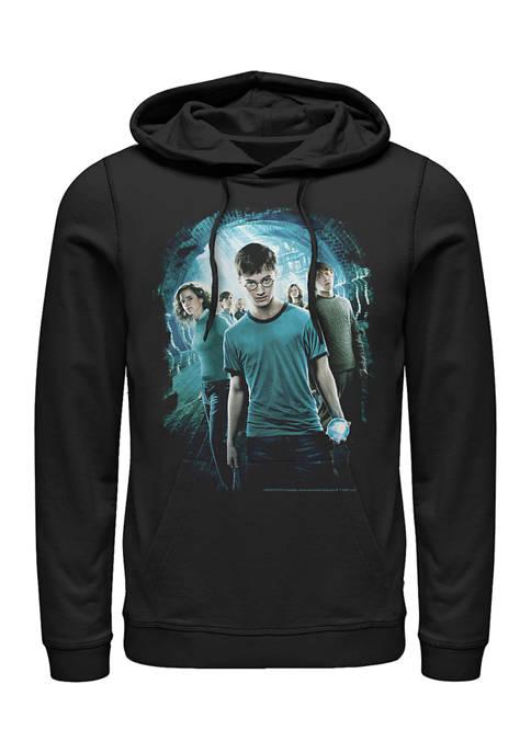 Harry Potter™ Harry Potter Department of Mysteries Fleece