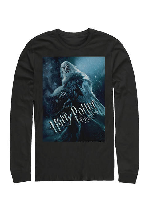 Harry Potter™ Harry Potter Dumbledore Poster Long Sleeve