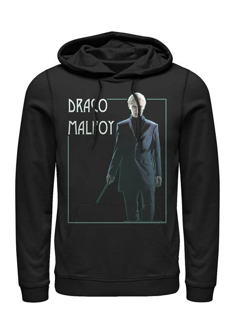 Harry Potter™ Harry Potter Draco Father Fleece Graphic