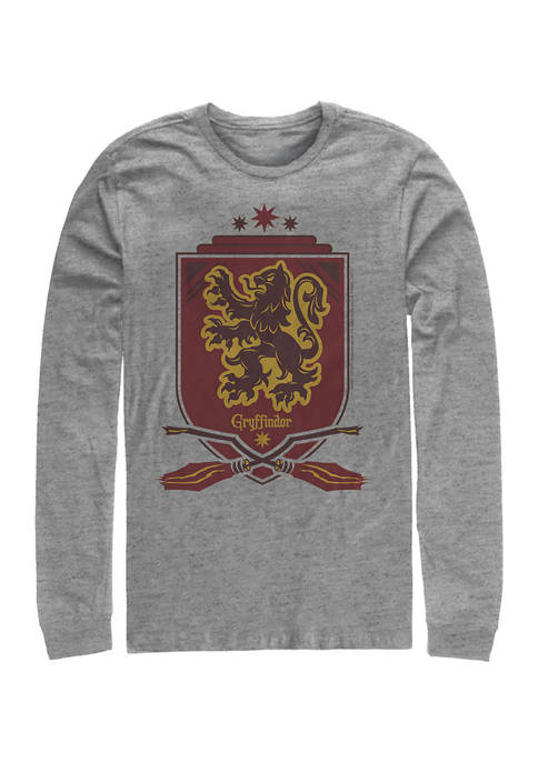 Harry Potter™ Harry Potter Gryffindor Shield Long Sleeve