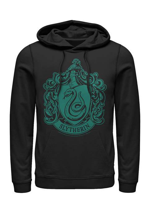 Harry Potter™ Harry Potter Simple Slytherin Fleece Graphic