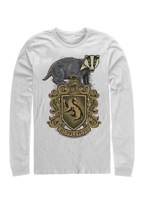 Harry Potter™ Harry Potter Hufflepuff House Crest Long