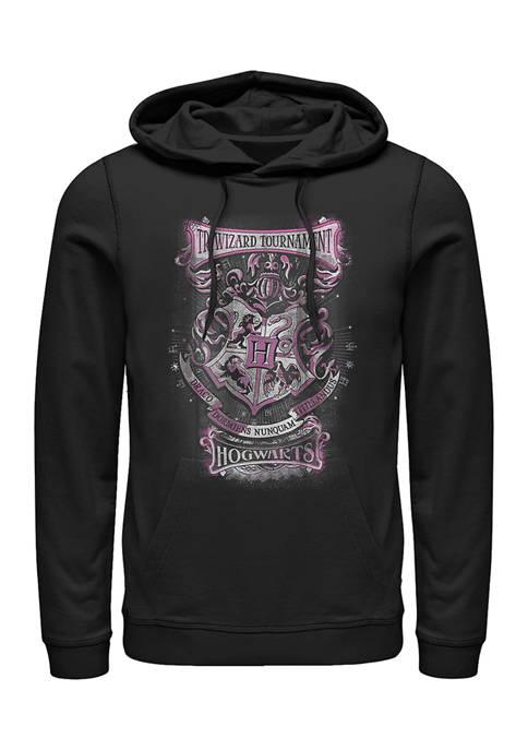 Harry Potter™ Harry Potter Triwizard Tournament Hogwarts Fleece