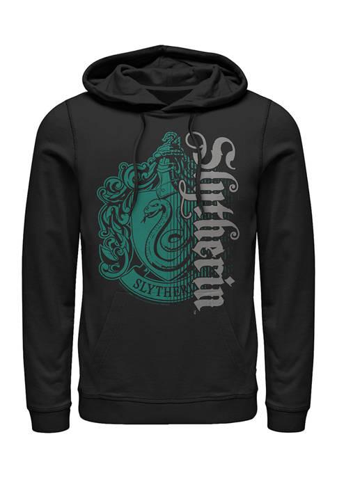 Harry Potter™ Harry Potter Green Crest Fleece Graphic