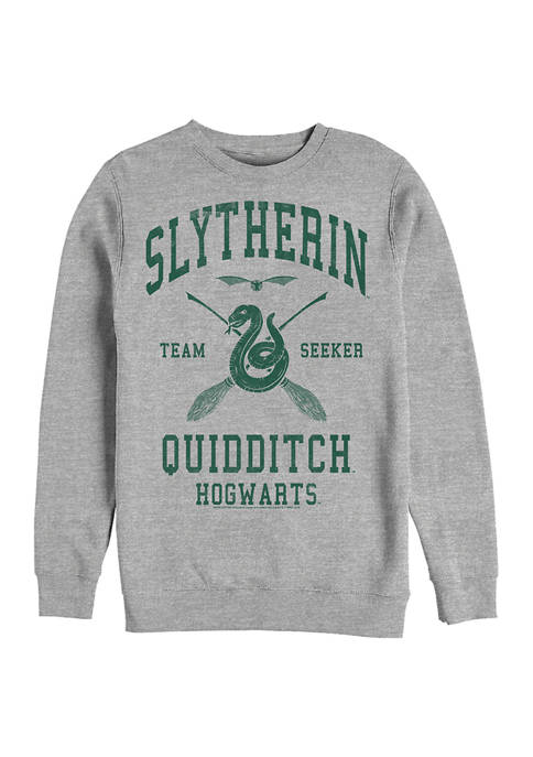 Harry Potter™ Harry Potter Slytherin Quidditch Seeker Crew