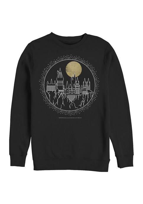 Harry Potter™ Harry Potter Hogwarts Line Art Crew