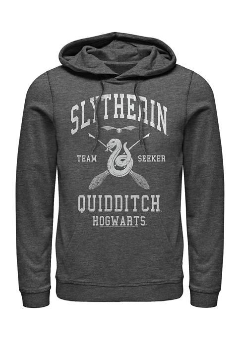 Harry Potter™ Harry Potter Slytherin Quidditch Seeker Fleece
