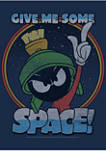Need More Space Graphic Short Sleeve T-Shirt
