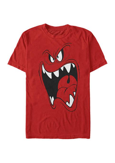 Looney Tunes™ Gossamer Face Graphic Short Sleeve T-Shirt