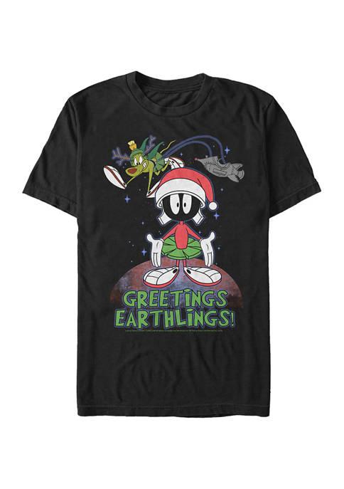 Looney Tunes Short Sleeve T-Shirt