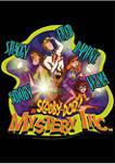 Mystery Inc. Graphic Short Sleeve T-Shirt