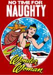 Wonder Woman Short Sleeve T-Shirt