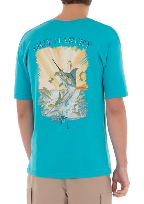 Guy Harvey® Men's Offshore Haul Marlin & Mahi