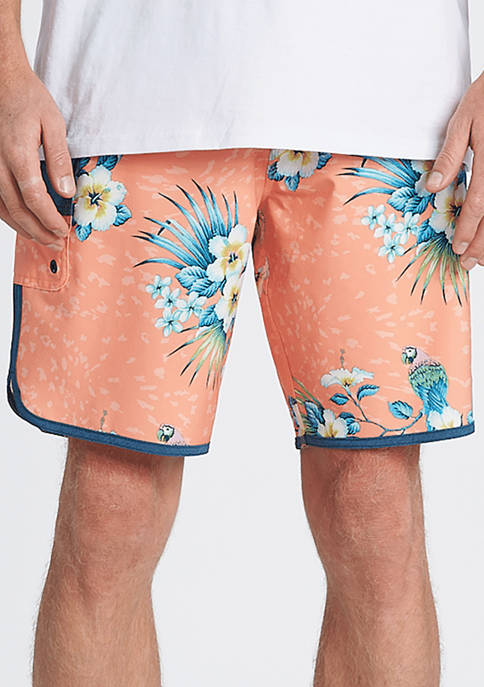 Billabong 73 Line Up Swim Boardshorts