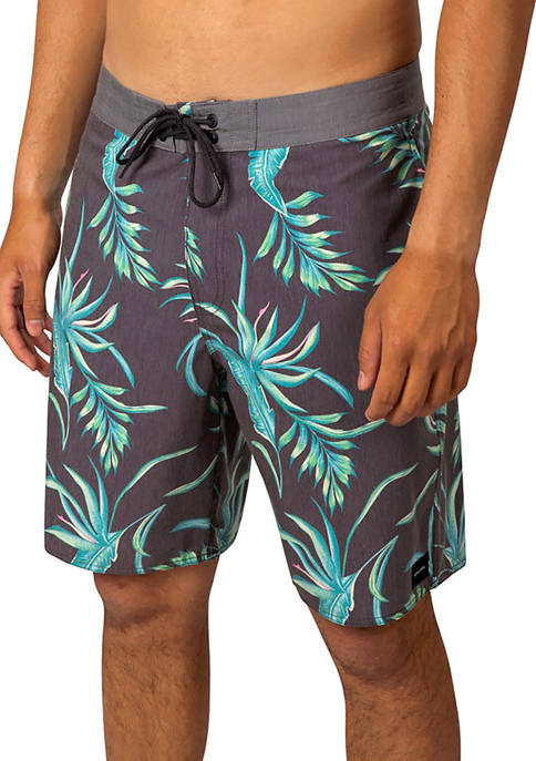 RIP CURL Spacey Layday Swim Boardshorts