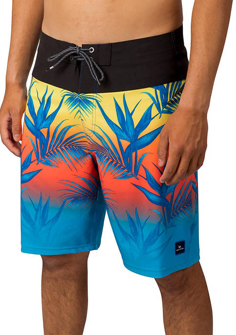 RIP CURL Mirage Crosswave Swim Boardshorts