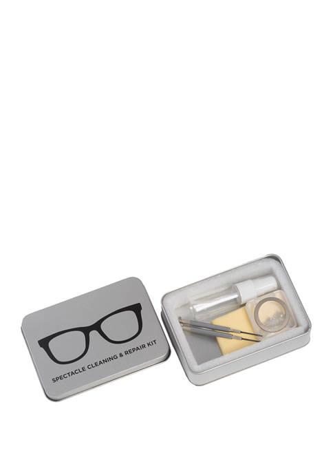Bey-Berk Eye Glass Cleaning and Repair Kit in