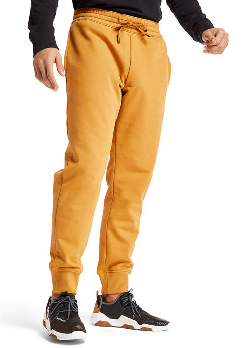 Mens Established 1973 Wheat Boot Sweat Pants