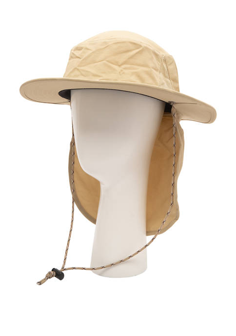 Ocean & Coast® Boonie Hat with Fold Down