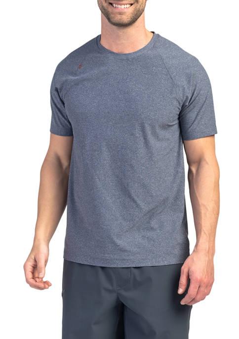 RHONE Reign Short Sleeve Shirt
