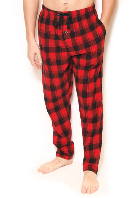 Members Only Cashmere Fleece Lounge Pants