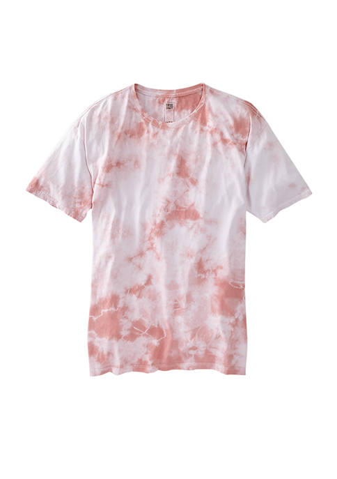 Tie Dye Cloud T-Shirt