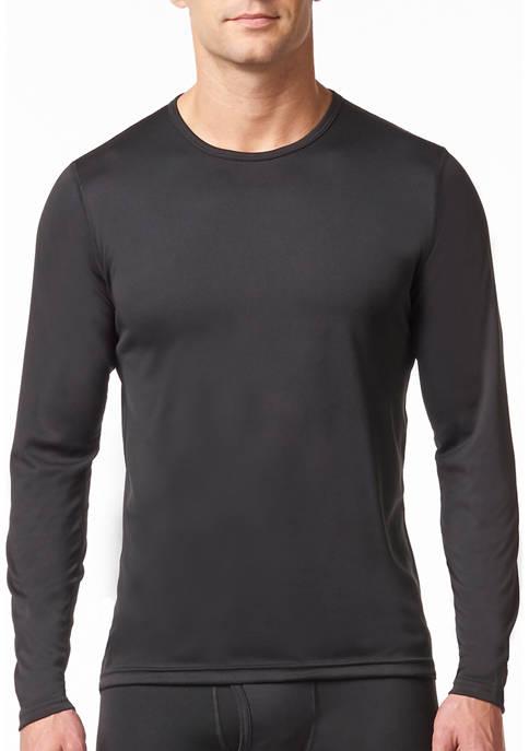 Mens Thermomesh Thermal Long Sleeve Shirt