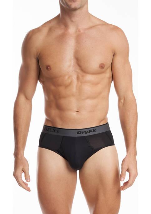 Mens DryFX Performance Brief Underwear