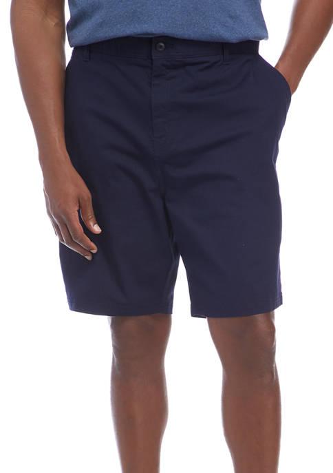 Big & Tall Ripstop Shorts