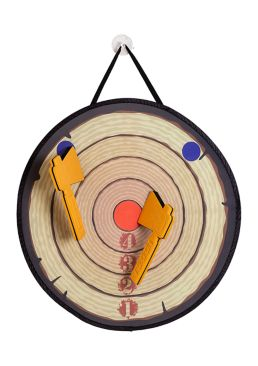 Saddlebred Indoor/Outdoor Axe Throwing (Multicolor)