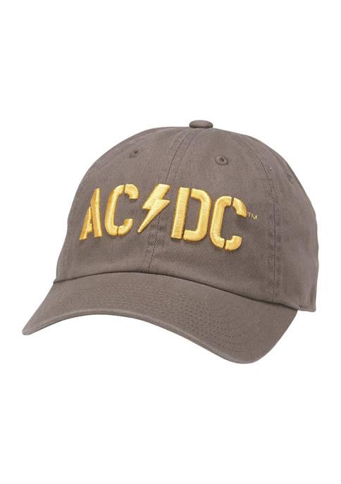American Needle ACDC Baseball Cap