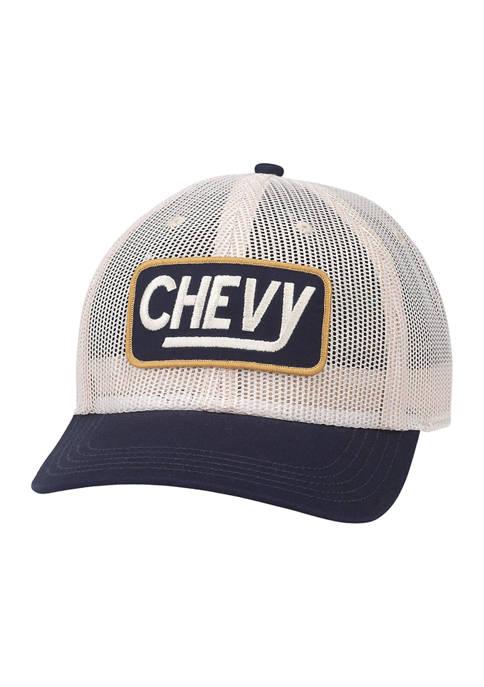 American Needle Chevy Baseball Cap