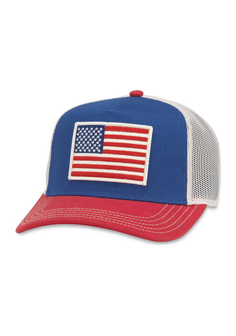 American Needle USA Valin Hat