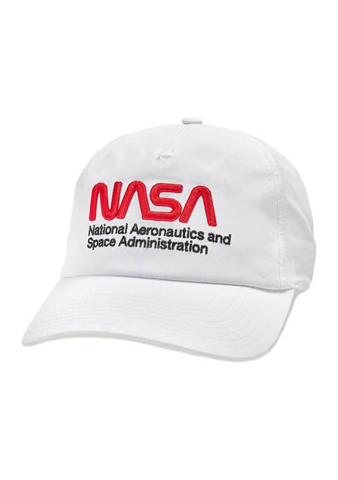 American Needle NASA Baseball Cap Dad Hat